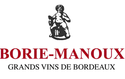 Borie-Manoux, Bordeaux, France